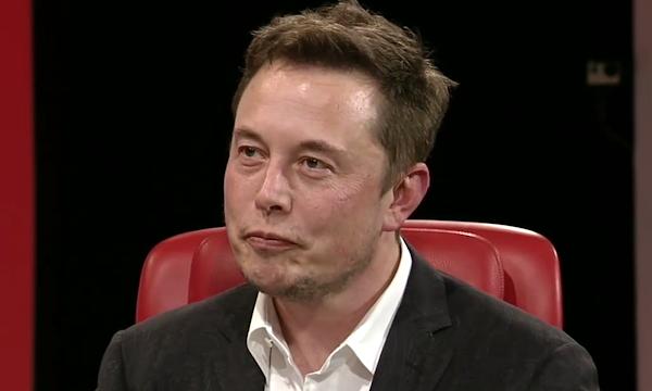 [國際經濟觀察] Tesla Q2虧損擴大,Elon Musk 持續挑戰本夢比的極限