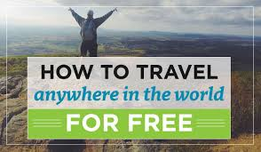 Discover how to fly for free & travel on a shoestring budget.2019