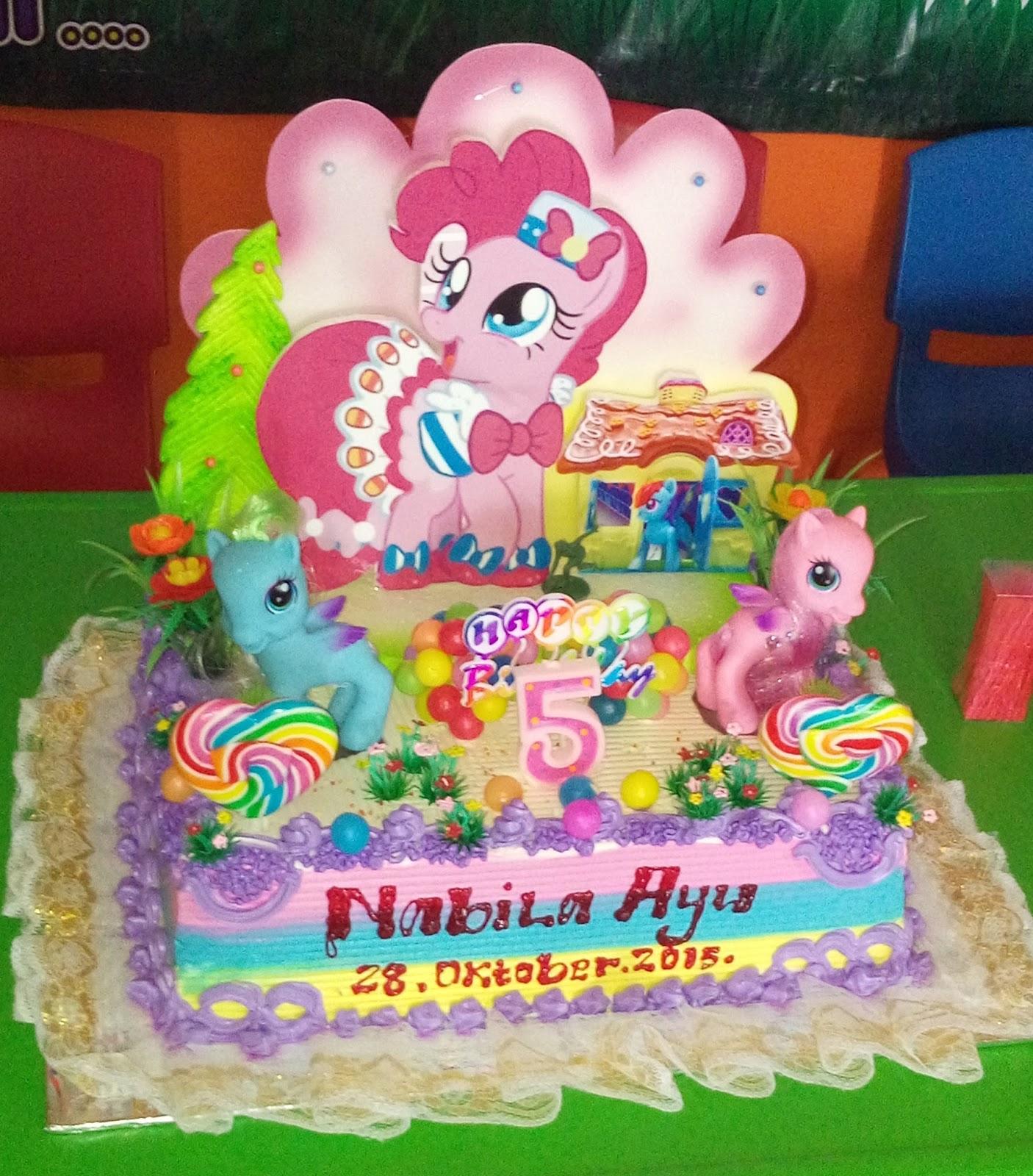 My Little Pony Birthday Cake Mr Adams Blog