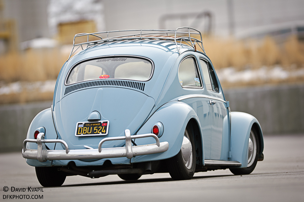 Your Daily Car Fix Blue Beetle