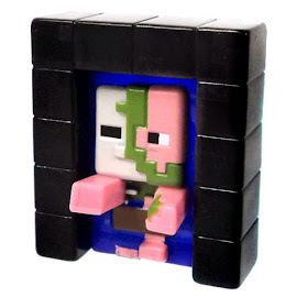 Minecraft Series 6 Zombie Pigman Mini Figure