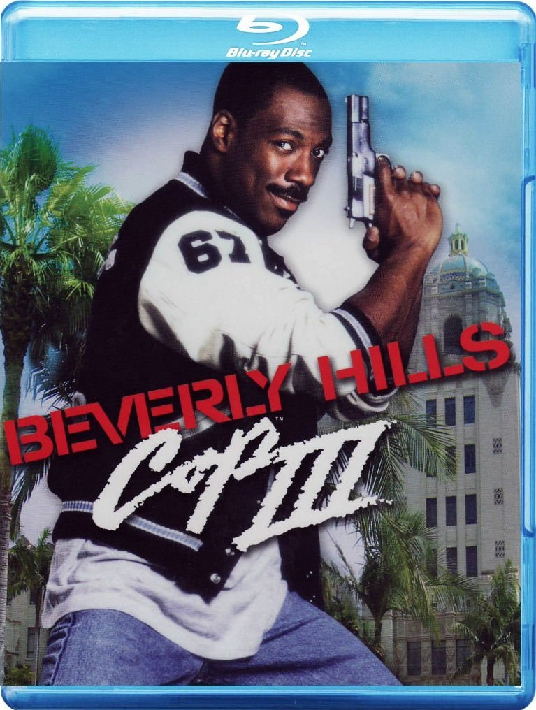 beverly hills cop musik