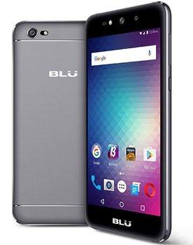 Blu Grand X LTE MT6737 Stock Rom/Firmware