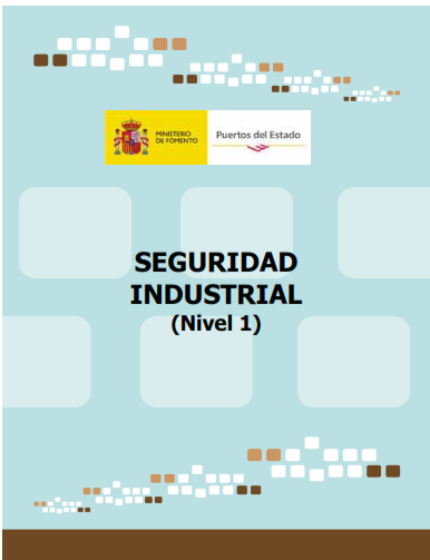 Manual, libro, Seguridad,Industrial