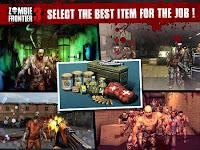 Zombie Frontier 3 v2.07 Apk Mod