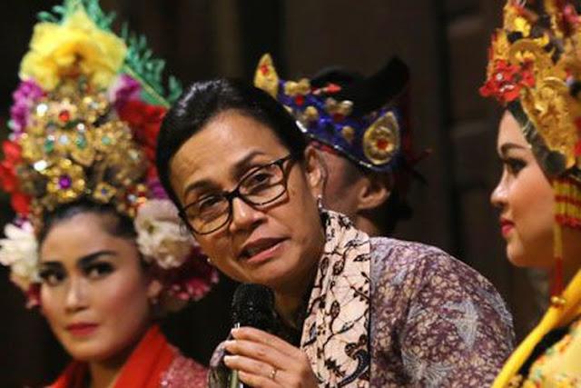 Dengar Omongan Nyelekit Fadli Zon Soal Pelemahan Rupiah, Jawaban Menteri Sri Mulyani...