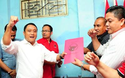 Saiful Arifin Wakil Bupati Pati Pilkada 2017