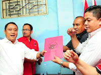 Saiful Arifin Tak Maju Pilkada Pati 2017 Bila Haryanto-Budiyono Masih Sepaket
