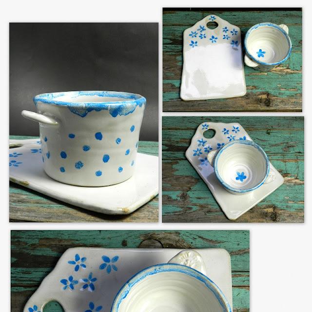 Gary ceramicznie - styczeń 2017