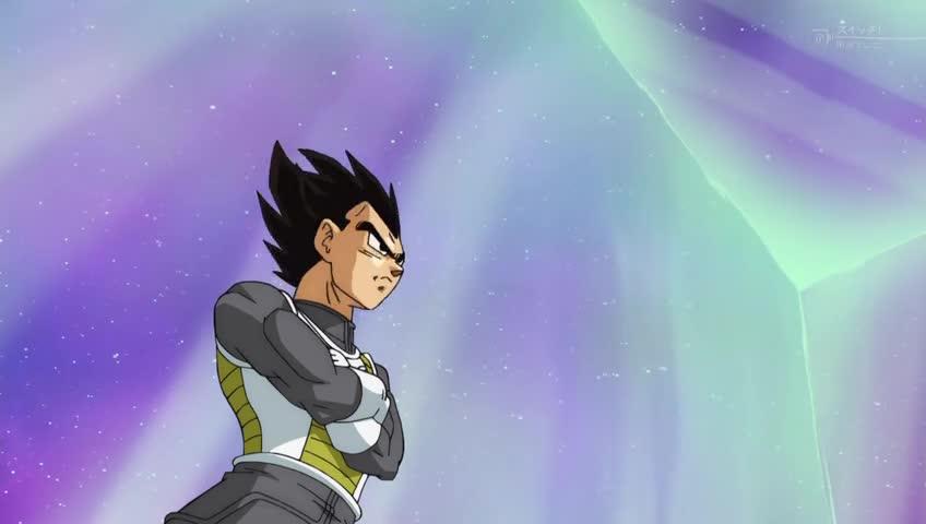 Ver Dragon Ball Super Saga del Torneo Universal de Champa - Capítulo 35
