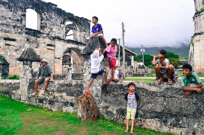 Oslob, Cebu