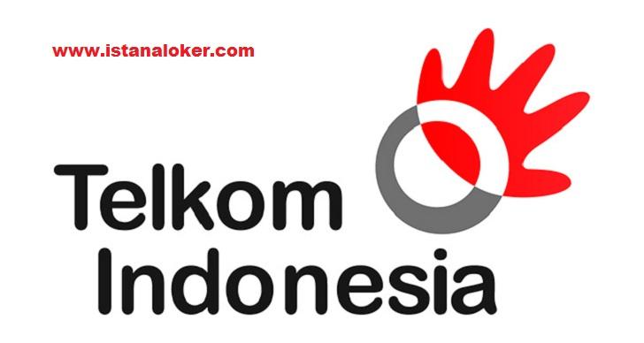 Penerimaan Pegawai Tetap PT Telekomunikasi Indonesia Tbk