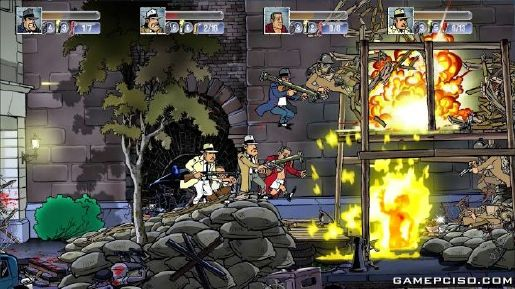 Guns Gore & Cannoli | Torrent Pc Game Download - Full iso ...