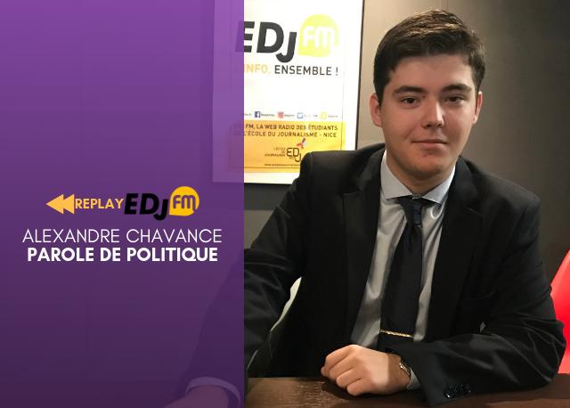 Replay - Parole de Politique - Samedi 4 Mai 2019
