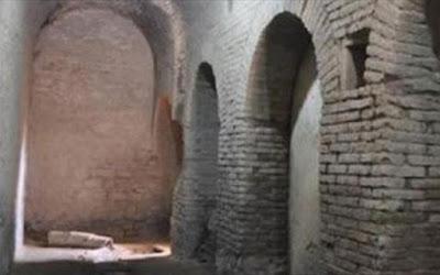 Αρχαίο υαλουργείο ανακαλύφθηκε στη Μητρόπολη, έξω από τη Σμύρνη
