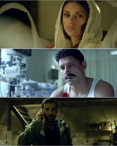 Wazir 2016 Hindi Movie Full 300MB Download