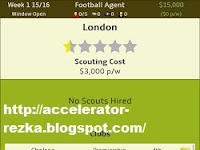 Football Agent MOD Unlimited Money 1.4.1 APK terbaru