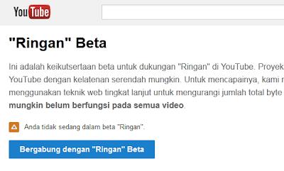 Cara Mempercepat Loading Youtube Tanpa Buffering