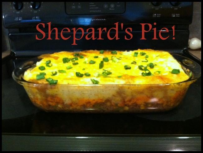 Shepard Pie Recipe Laura In The Kitchen