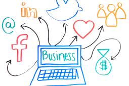 Peluang Bisnis Media Sosial Modal Online