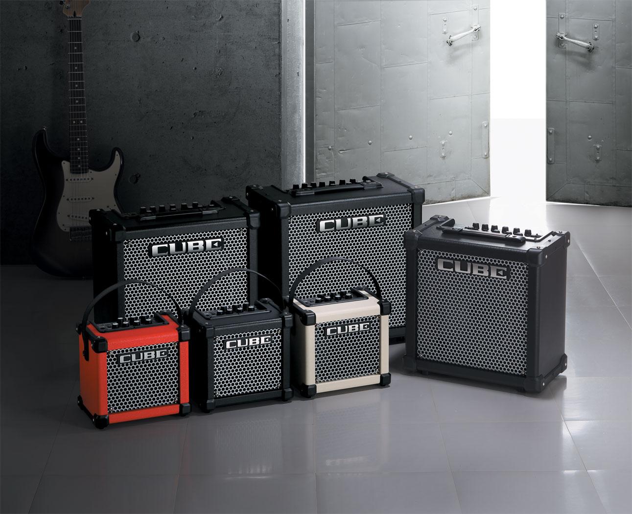 Roland Cube 20GX Giá Rẻ