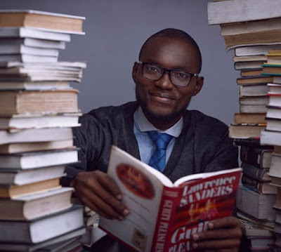 nigerian man bayode olawunmi Guinness world record holder