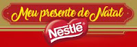 Promoção 'Meu Presente de Natal' Nestlé 'Comprou, Ganhou!'