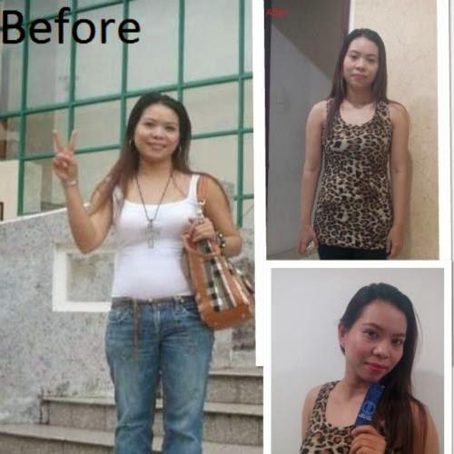 Thuốc giảm cân iblue fix tốt cho phụ nữ