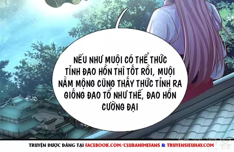 Tu La Kiếm Tôn chap 1 - Trang 44