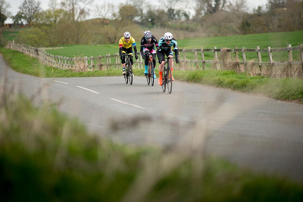TMG Horizon Cycling Team: Result - TMG Antica Road Race 2019