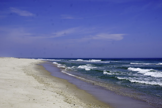 Tiana Beach- Hampton Bays, NY- Travel The East
