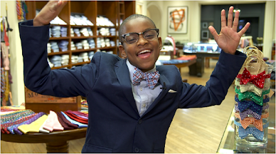 Find Out How These Amazing REALLY Young Entrepreneurs Started Their Own Businesses -- at Age 9???