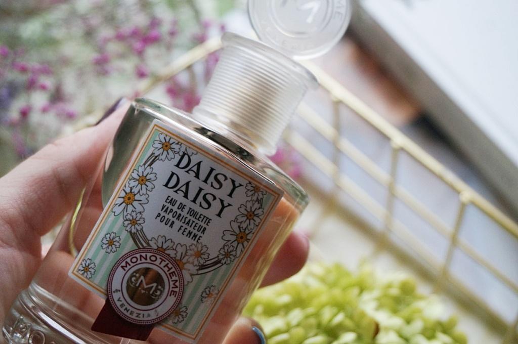 Monotheme Venezia Daisy Daisy damskie perfumy