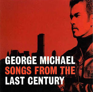 George Michael-Songs From The Last Century