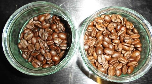 unterschied espresso cafe crema