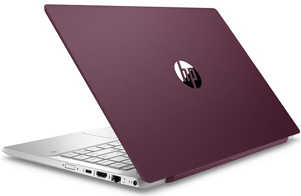 HP Pavilion 14-ce0000ns: procesador Core i7 + gráfica GeForce MX150