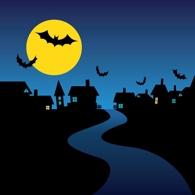 Scare-Proof Neighborhood-Driving Tips for Halloween