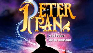 PETER PAN Y EL PODER DE LA AMISTAD