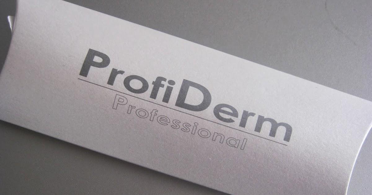 ProfiDerm - серум за около очи и устни с филър ефект..