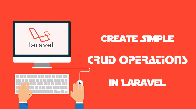 Create Simple CRUD Operations in Laravel 5