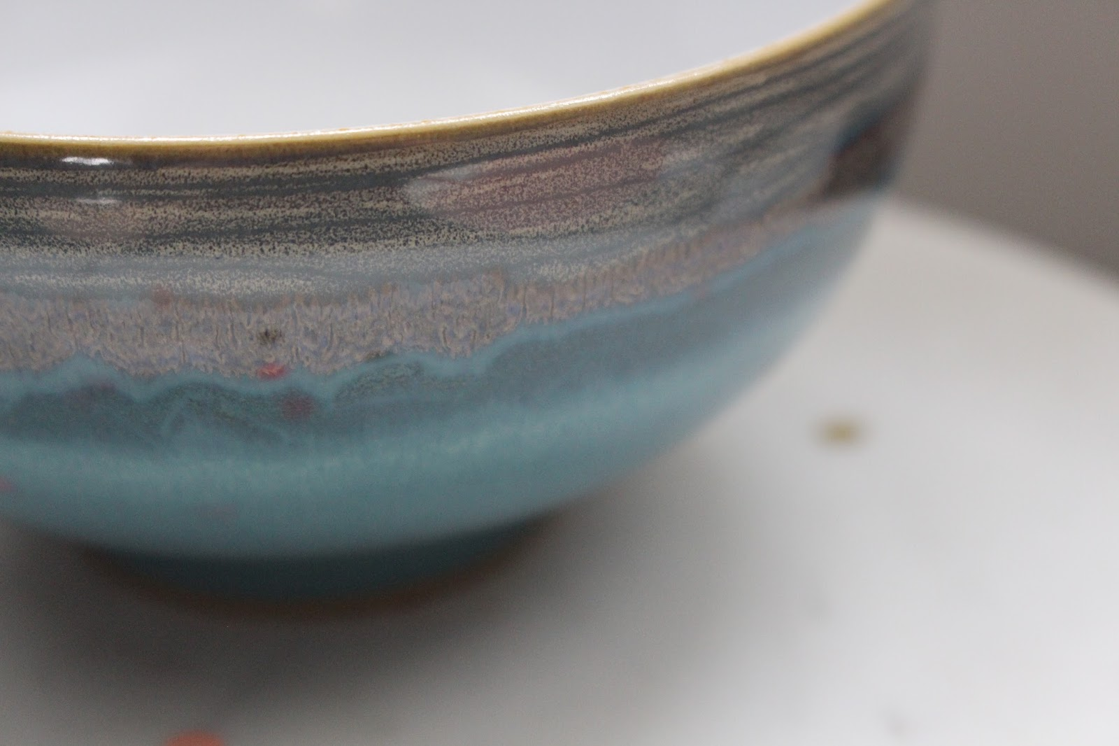 Denby Azure Coast Bowl