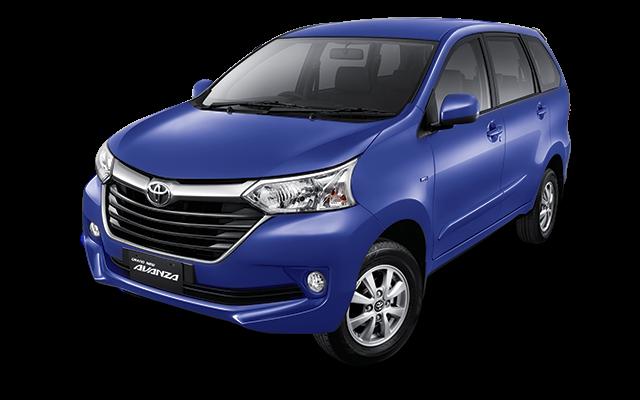 Jual Grand New Avanza 2015 Veloz Harga Toyota Surabaya