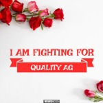 Fighting for Quality AG