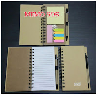 MEMO Recycle 905