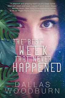 Operation Awesome #20Questions in #2020 of #NewBook Debut Author Dallas Woodburn #book The Best Week That Never Happened