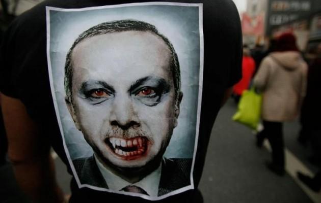 Ο καθαρός Μακιαβελισμός του κυρίου Ερντογάν