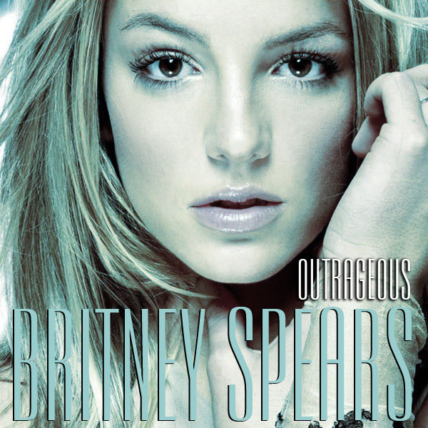 Britney Spears - Outrageous (Joe Bermudez & Lenny B Q-Tee Fingers Remix) (Unreleased)