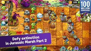 Plants vs. Zombies 2 MOD APK Unlimited Sun