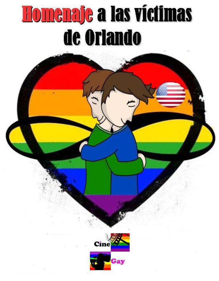 Homenaje a Orlando