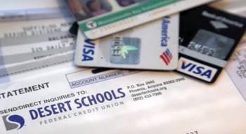 Кредитная карта на дом без посещения банка